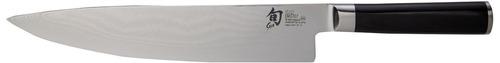 cuchillo para chef importado shun dm0707 10 pulgadas