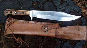 cuchillo puma
