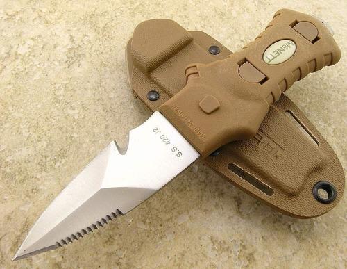 cuchillo tactical utility mcnett coyote