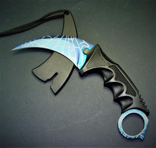 cuchillo tactico cuchillo