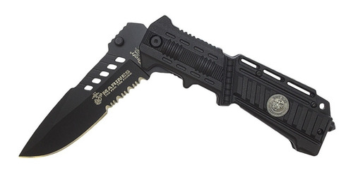 cuchillo táctico m-tech marines usmc liberty navaja