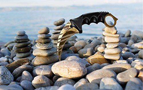 cuchillo tactico magnolia gear karambit  buho store