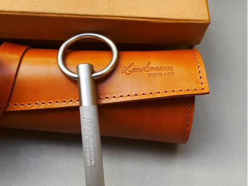 cuchillo/ tenedor asado arbolito solingen grabado incl.