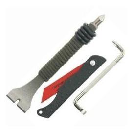 cuchillo tops pry knife por tierraventura
