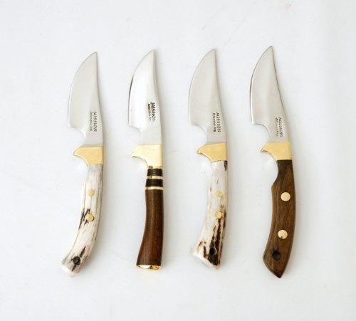 cuchillo verijero mission acero inox code 201