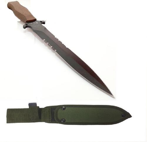 cuchillo yarara asae 601 tipo daga