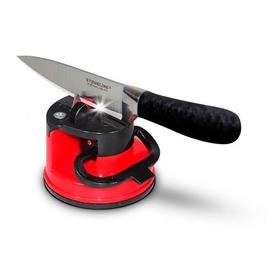 Cuchillos Afilador Profesional Doble Lado Chef Cocina Restau