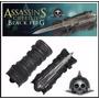 Assassin´s Creed Black Flag Espada Oculta Pirata Hidden Blad