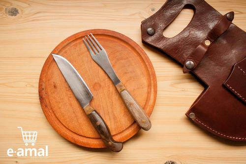 cuchillos la mission m 0010ta pta plato juego 1 b con suela
