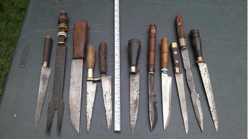 cuchillos todos al mismo precio a elección