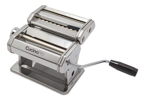 cucinapro 177 pasta máquina pasta fresca máquina hacer pasta