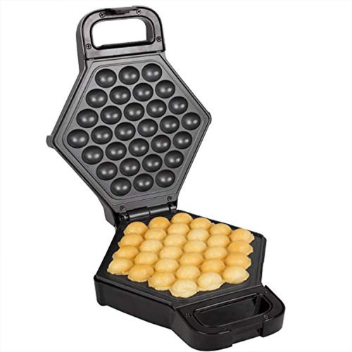 cucinapro bubble waffle maker- electric non