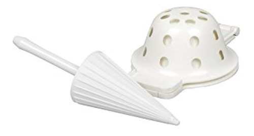 cucinapro waffle cone and bowl maker- incluye