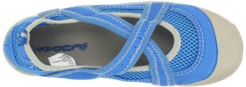 cudas shasta zapatillas de agua para mujer
