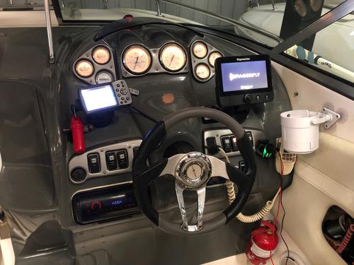 cuddy quicksilver 2400 mercruiser 350hp