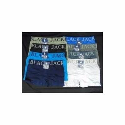 e2c6c1119 Cueca Box Black Jack Ou Men Com 12 Unidade Com Frete Gratis! - R ...