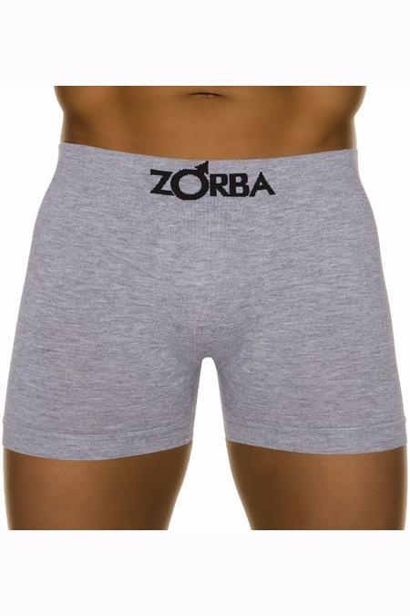 305e83a0b Cueca Boxer Box Zorba Com Algodão Sem Costura P gg - 781 - R  21