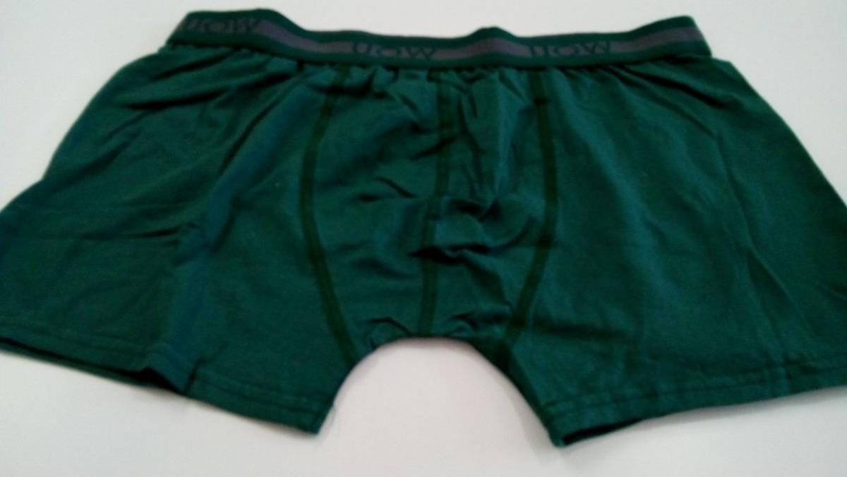 38bbfaef8 cueca boxer plus size kit 6 tamanho especial 97% algodão. Carregando zoom.