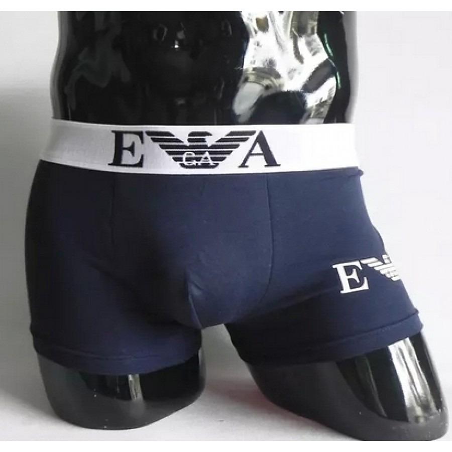 Cueca Emporio Armani Boxer Original Envio Em 24horas - R  29 d1f9018ef9e13