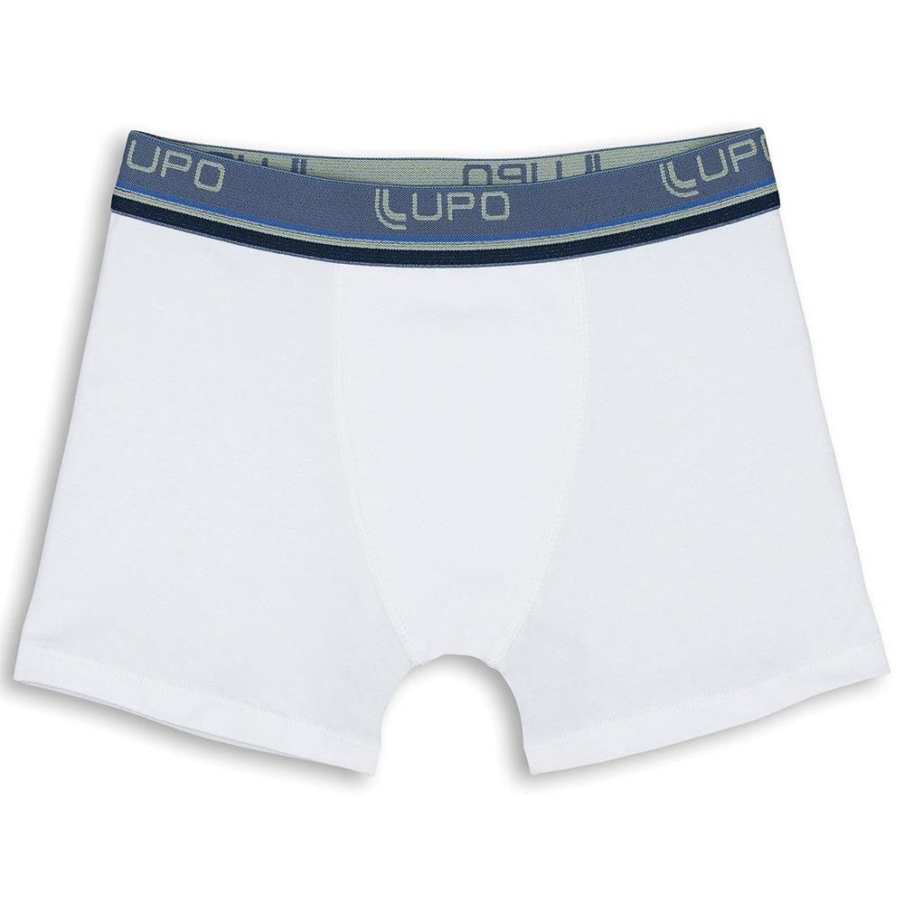 9a4f54ce7c430 Cueca Lupo Boxer Infantil Kit C/2 - Ref. 00141 - R$ 29,99 em Mercado ...