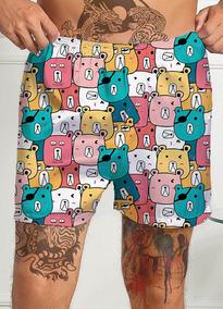 171ee551828767 Cueca Samba Canção Urso Bear Ursinho Carnaval Tumblr Swag