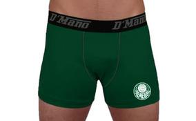 b03aa5463 Cuecas Personalizadas - Boxer Masculino no Mercado Livre Brasil