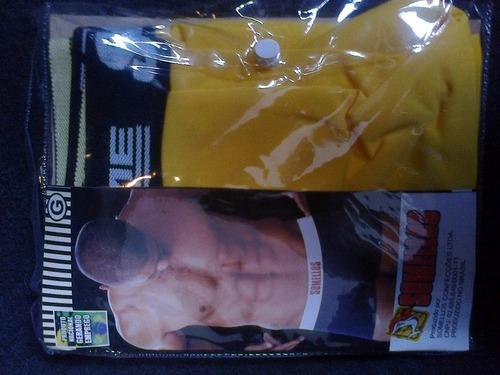 cuecas boxer 90% de poliester