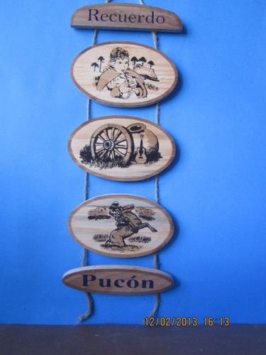 cuelgas de madera