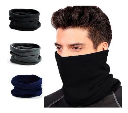cuello bandana bufanda ropa termica tapabocas y nariz