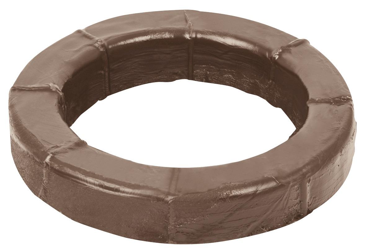 Cuello de cera para sellar inodoro foset 49359 for Cera de hormigon para azulejos de bano
