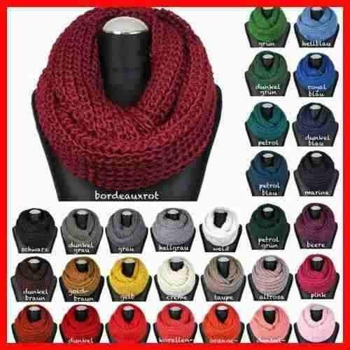 cuello de lana doble bufanda consulta x envio s/cargo caba