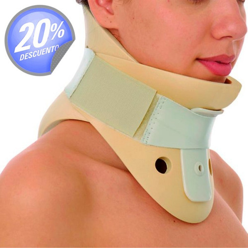 cuello ortopedico cervical  collar philadelphia  20% off