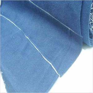 cuello para chombas azul marino venta x 30 unidades