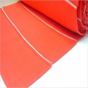 cuello para chombas color rojo  venta por 30 unidades