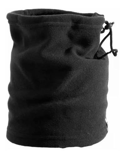 cuello polar termico bufanda invierno frizado elastizado bodytherm