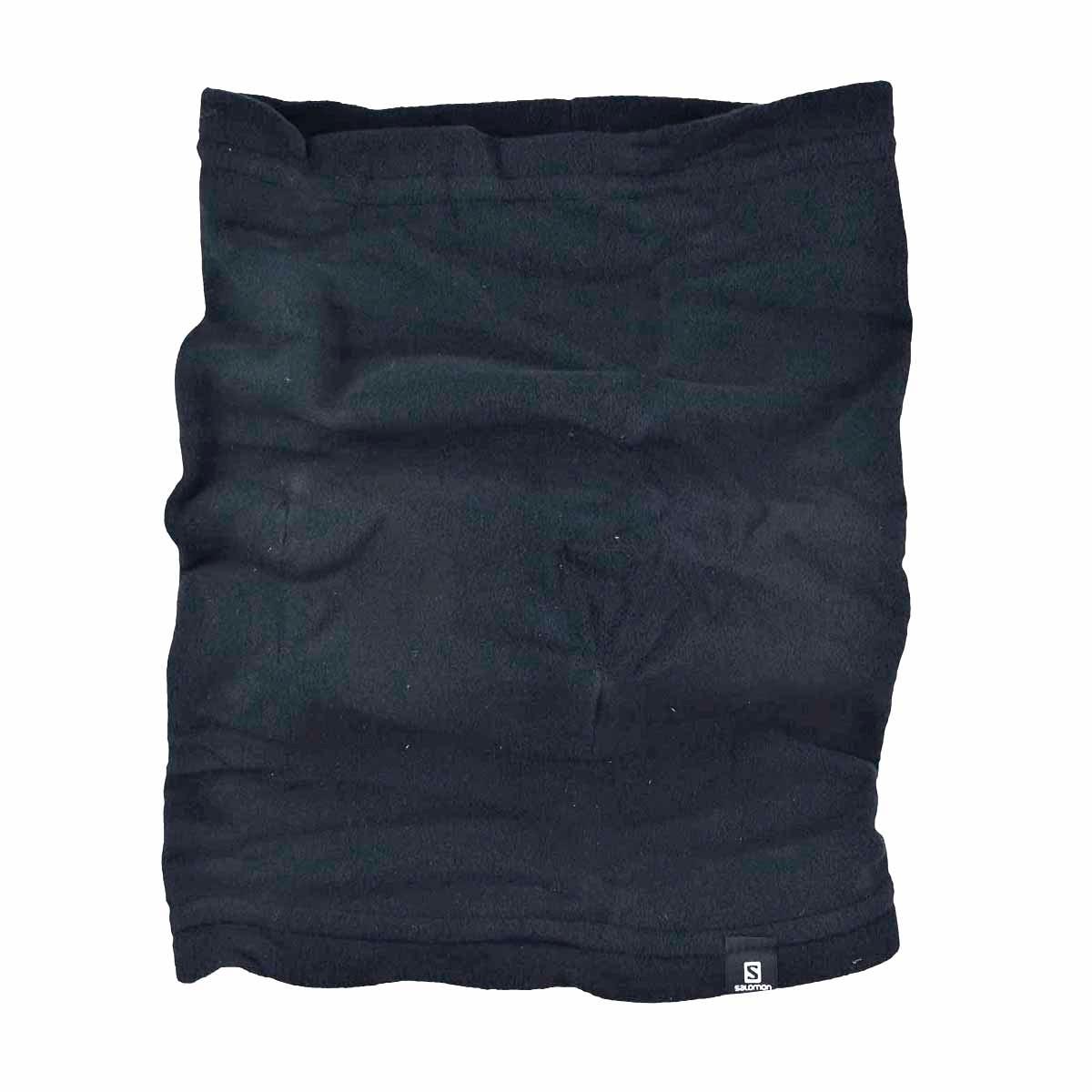 Cuello Salomon Necktube Polar Negro -   200 5351e339378