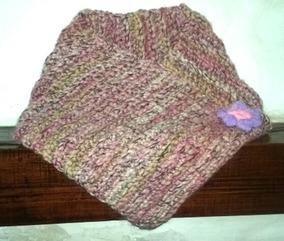 3c4e4fc74 Capas Tejidas En Crochet - Ponchos en La Matanza en Mercado Libre ...