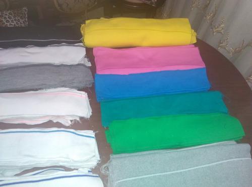cuellos de chemises