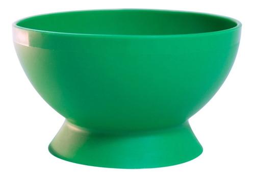 cuenco chico verde
