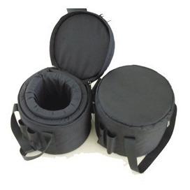 cuenco de cuarzo - 8'' (20 cms) importador directo
