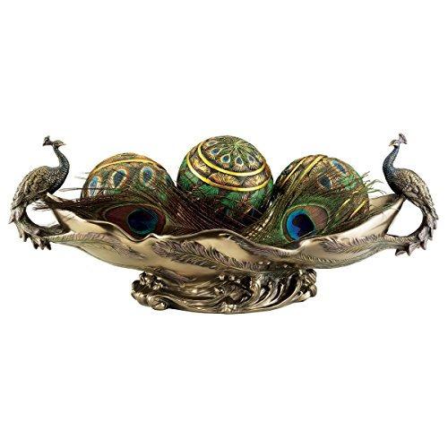 cuencos decorativos,decorativo escultural bowl, la pieza..