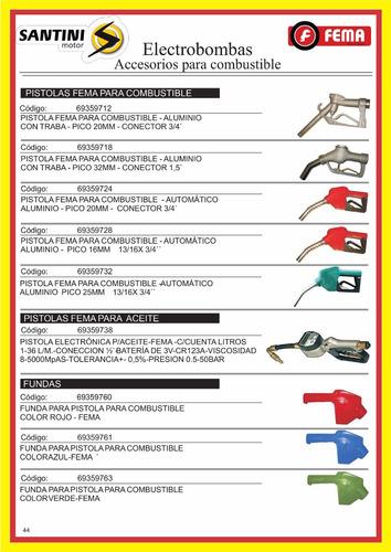cuenta litros gasoil caudalimetro 4/8 digitos aluminio sm