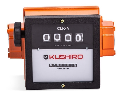 cuenta litros kushiro clk-4