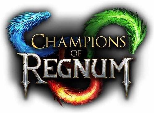 cuenta regnum online. tirador 60