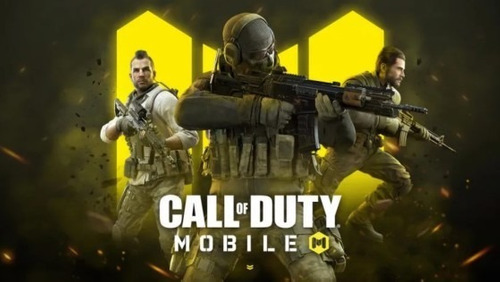cuentas call of duty mobile y boosting