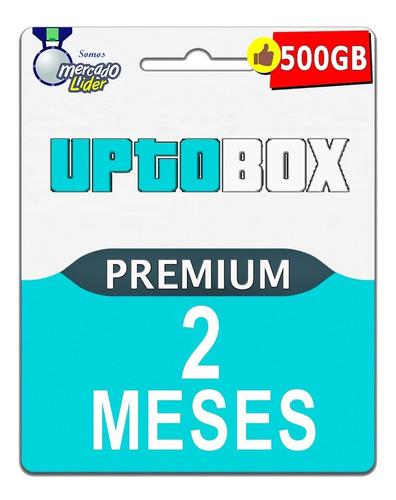 cuentas premium uptobox 60 dias 2 meses oficial garantia