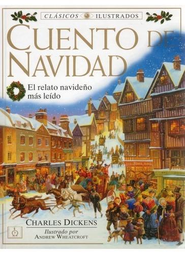 cuento de navidad(libro )