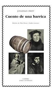 cuento de una barrica(libro novela y narrativa)