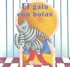 cuento-juego. el gato con botas(libro infantil y juvenil)