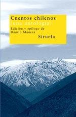 cuentos chilenos una antologia  de manera danilo